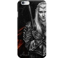 Elven King iPhone Case/Skin