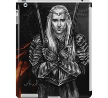 Elven King iPad Case/Skin
