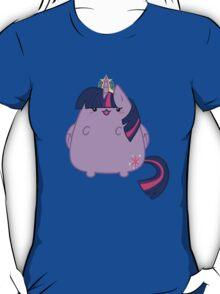 Twlight Sparkle Kitty T-Shirt