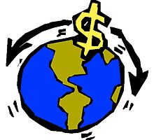 Currency Exchange by kwg2200