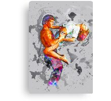 I've Had the Time of My Life (Timeless Love I) Canvas Print
