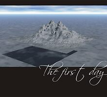 the first day by digiworld