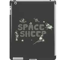 Space Sheep iPad Case/Skin
