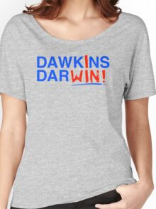 TEAM DARKINS Women's Relaxed Fit T-Shirt