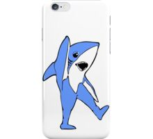 Left Shark Dance Moves iPhone Case/Skin