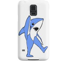 Left Shark Dance Moves Samsung Galaxy Case/Skin