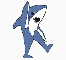 Left Shark Dance Moves by EthosWear