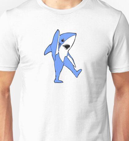 Left Shark Dance Moves Unisex T-Shirt