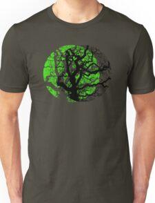 MOON TREE Unisex T-Shirt