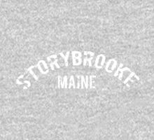 Once Upon a Time - Storybrooke, Maine One Piece - Long Sleeve