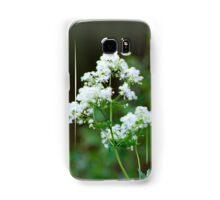 Tall Meadow Rue Samsung Galaxy Case/Skin