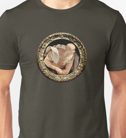 WISE MEN Unisex T-Shirt