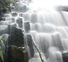 dip falls in nw tassie by phillip wise