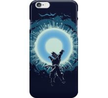 Raise your Hands iPhone Case/Skin