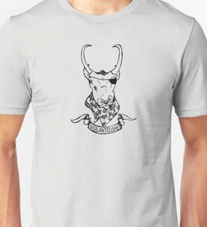 Vigilantelope Unisex T-Shirt