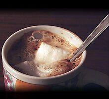 Hot Chocolate  by Stephen Thomas