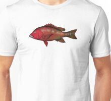 RED SNAPER Unisex T-Shirt