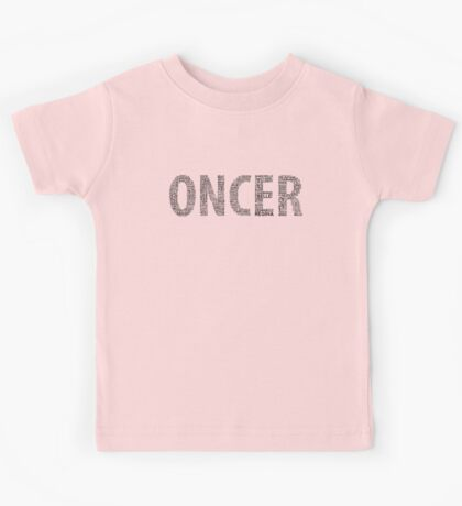 Once Upon a Time - Oncer Kids Tee