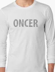 Once Upon a Time - Oncer Long Sleeve T-Shirt