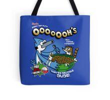 Regular Cereal Tote Bag