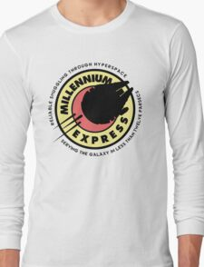 Millennium Express Long Sleeve T-Shirt