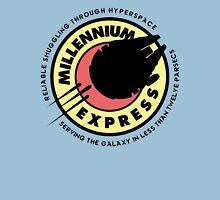 Millennium Express Unisex T-Shirt