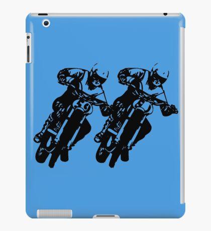 SPEEDWAY iPad Case/Skin