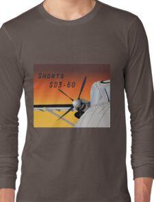 Shorts 360 Long Sleeve T-Shirt
