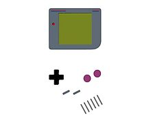 Old Gameboy by Maclogan