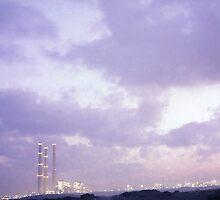 Hadera, Israel, 2004 by Dana L