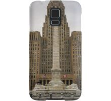 Niagara Square Samsung Galaxy Case/Skin