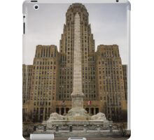 Niagara Square iPad Case/Skin
