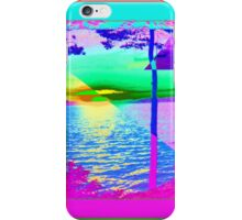 Lake Effect-Available As Art Prints-Mugs,Cases,Duvets,T Shirts,Stickers,etc iPhone Case/Skin