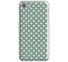 Neutral Blue iPhone Case/Skin