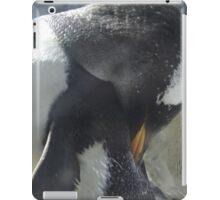 Backscratcher iPad Case/Skin