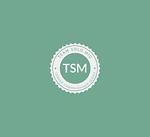 Vintage TSM Boyscout Badge by spacesmuggler