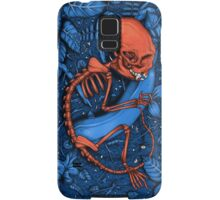 The Unnatural Samsung Galaxy Case/Skin