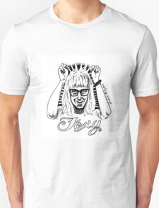 Garth - Foxy Lady! T-Shirt