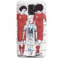 World Cup Samsung Galaxy Case/Skin