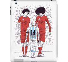 World Cup iPad Case/Skin