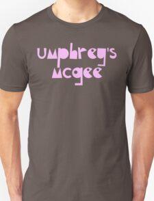 Umphrey's Mcgee Urban Pink T-Shirt