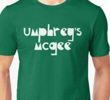 Umphrey's Mcgee Urban White Unisex T-Shirt