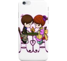 San Valentine's Day iPhone Case/Skin