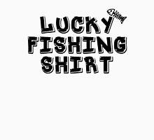 Lucky Fishing Shirt Unisex T-Shirt