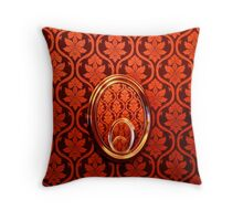 Slanted Moments SF Pillow Throw Pillow