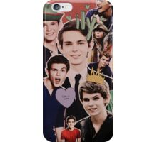 can you not;  iPhone Case/Skin