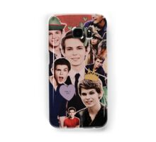 can you not;  Samsung Galaxy Case/Skin