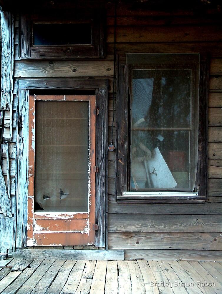 """Screen Door"" by Bradley Shawn  Rabon"