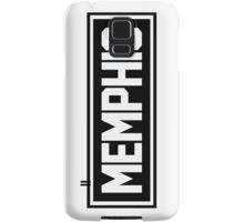 Memphis Samsung Galaxy Case/Skin