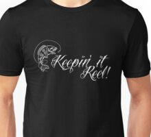 Keepin' It Reel Unisex T-Shirt
